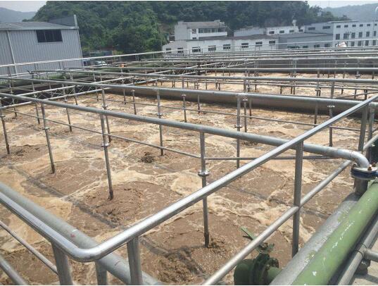 重庆某制药有限公司废水处理工程
